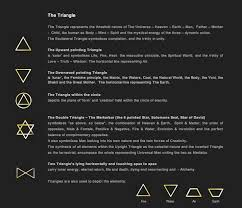 17 best triangle tattoo images on pinterest coloring book
