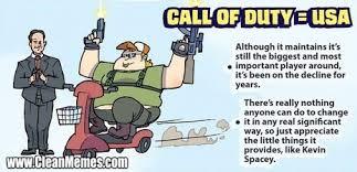 Funny Call Of Duty Memes - gamer memes clean memes