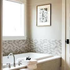 bathroom tub surround tile ideas tile bath surround design ideas thepalmahome com