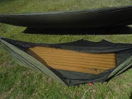 hammock tent survivalist forum