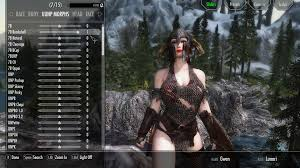 Skyrim Light Armor Mods The Elder Scrolls V Skyrim Mod Sanctuary U2013 Issue 3 Binary