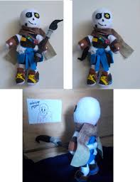 sans the skeleton by jellyjellatin ink sans plush by starlightraven14 on deviantart