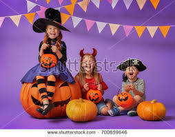 Boys Pumpkin Halloween Costume Halloween Costume Stock Images Royalty Free Images U0026 Vectors