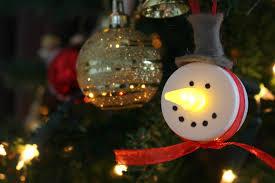 diy tea light snowmen loepsie