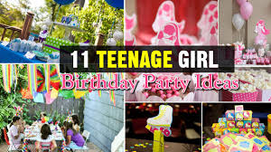 the birthday ideas awesome girl birthday party ideas girl birthday