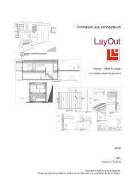 sketchup layout tutorial français accueil