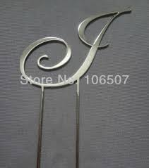 Monogram Letter B Wedding Decoration Kits Picture More Detailed Picture About