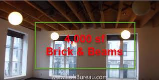 espace bureau à louer location bureau vieux montreal style loft 3831 pc