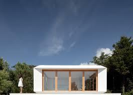 mima house a modern flexible prefab mima architects small