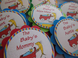 dr seuss baby shower decorations dr seuss baby shower ideas style by modernstork
