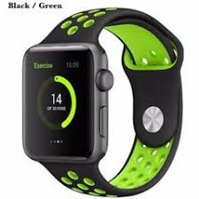 apple watch green light apple watch bands modern tech gear