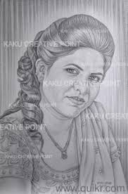 pencil painting used paintings in india home u0026 lifestyle quikr
