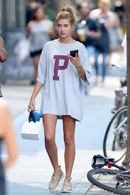 the newest celebrity trend that requires no pants teen vogue