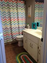 Unisex Bathroom Ideas Polka Dot Decorations Decor Diy Home Decorating Ideas