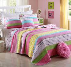 Coverlet Bedding Sets Daisy Rainbow Single To King Single Bed Coverlet Set Range Shop