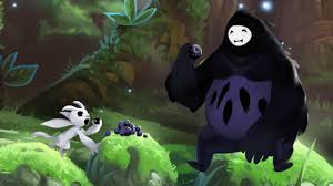 Stevens Blinds And Wallpaper Ori And The Blind Forest Is More Style Over Substance Extra