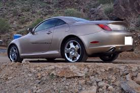 lexus coupe 2006 2006 lexus sc430 review rnr automotive blog