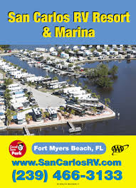 Bonita Springs Florida Map by Bonita Springs Florida Rv Parks Bonita Springs Campgrounds Rv