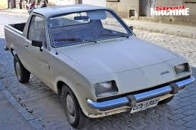 opel kadett wagon geminis from around the world street machine