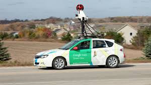 google images car google s street view could reveal more than you think science aaas