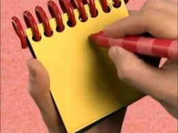 image red crayon png blue u0027s clues wiki fandom powered wikia