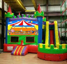 circus and carnival moonwalk inflatable rentals in the atlanta ga area
