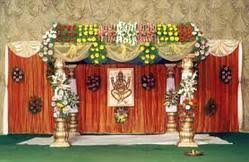Bengali Mandap Decorations Wedding Decoration In Kolkata