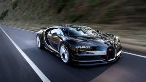 video bugatti chiron how its made autoweek