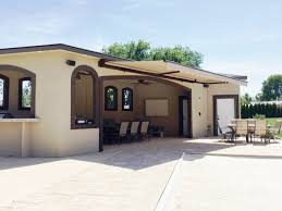 Retractable Pergola Awning by Retractable Awnings Northwest Shade Co