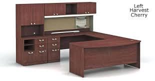 wrap around computer desk charming wrap around desk images furniture medium size antiques for