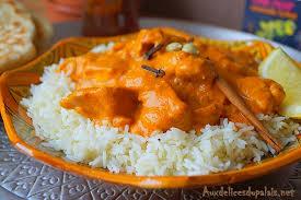 cuisine poulet poulet à l indonésienne aux delices du palais