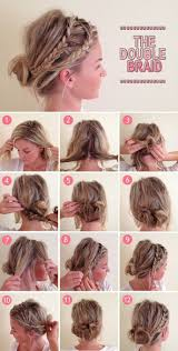 225 best hair styles images on pinterest hairstyles braids and hair
