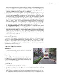 chapter 8 bus lane toolbox a guidebook on transit supportive