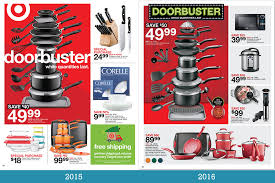 home depot black friday doorbuster ad 2017 what to expect from the 2017 target black friday ad