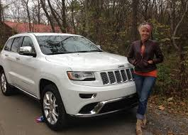 jeep cherokee modified quick take 2014 jeep grand cherokee ecodiesel great for any