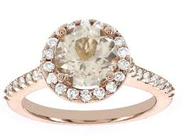 Jcpenney Wedding Rings by Rose Gold Wedding Ring Ideas Popsugar Fashion