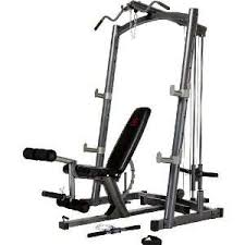 Marcy Diamond Elite Weight Bench Marcy Diamond Elite Smith System With Linear Bearings Md 9010g On
