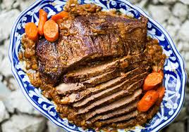 beef brisket pot roast recipe simplyrecipes