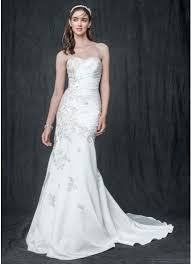 wedding dress ruching sweetheart wedding dress with ruched beaded bodice david s bridal