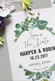 Making Wedding Programs Best 25 Save The Date Ideas On Pinterest Save The Date