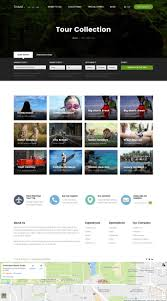 Maryland travel booking images Traveldot travel tour booking html template by wpnukes themeforest jpg