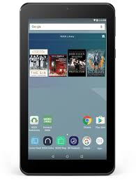 Can I Read Barnes And Noble Books On My Kindle Nook Tablet 7