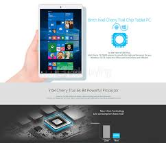 teclast x80 plus tablet pc