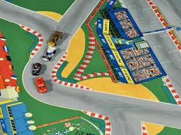 tappeti in gomma per bambini grand prix tappeto su misura
