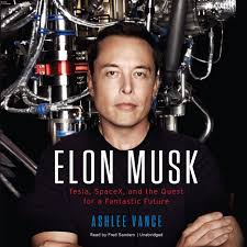 biography book elon musk elon musk audiobook listen instantly