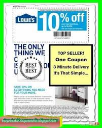 best 25 lowes printable coupon ideas on lowes 10