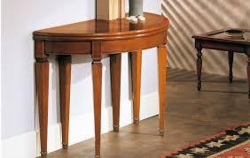 tavoli consolle allungabili prezzi tavoli classici