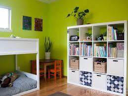 kids room bedroom splendid green wall color paint ideas for
