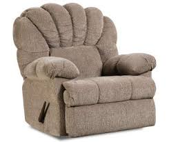 Oversized Reclining Chair Recliners Big Lots