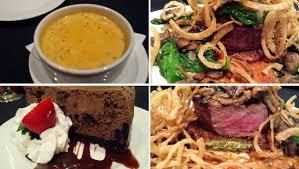 gem cuisine true foodie sound bites michael v s bixby s restaurant